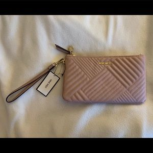Nine West Rowan Quilted Clutch